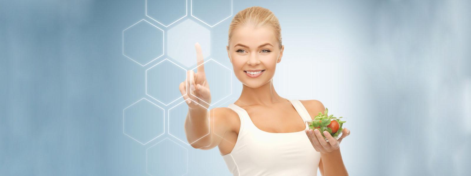 Комплекс для поддержания энергии и здоровья весной: «Амвикс» + «Ликам» + «Ведомикс»