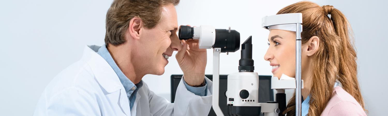 «Ретисил» ― новый взгляд на проблему органов зрения